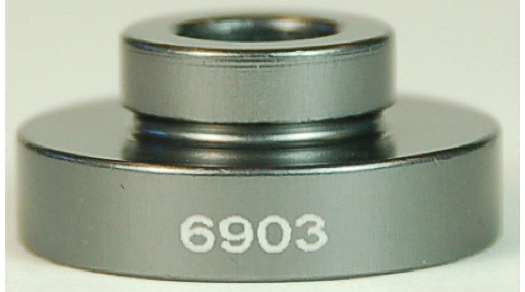 Wheels Manufacturing Open Bore Einpressadapter 6903 (30x17mm)