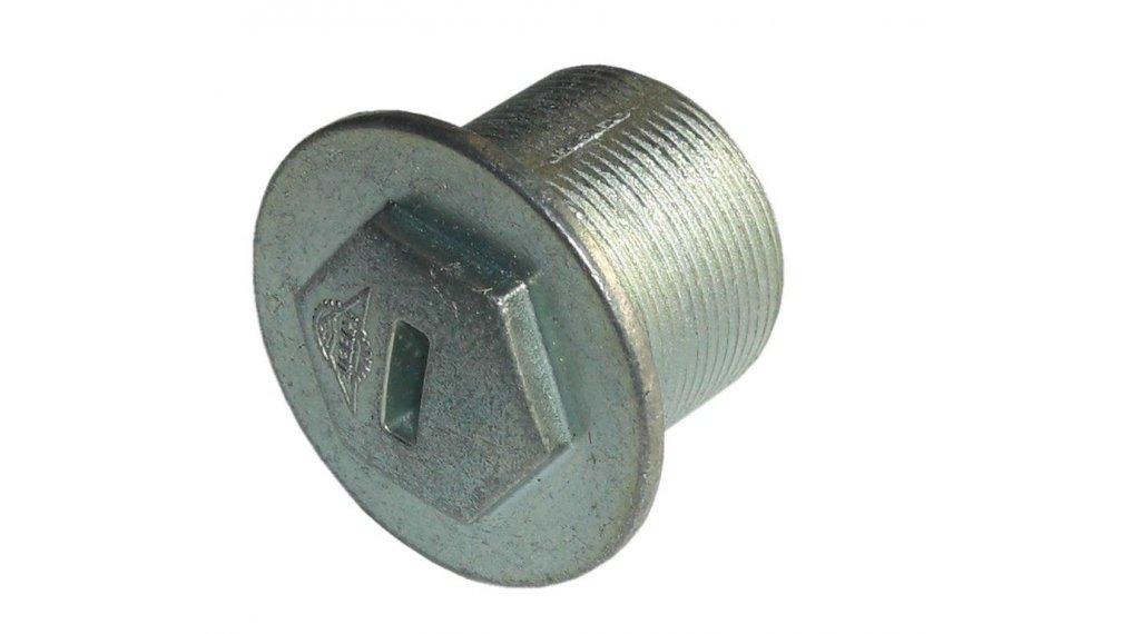 Hebie Gewindestück für Kettenschutzscheibe 18mm