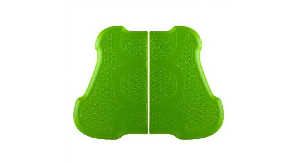 ONeal IPX-HP 003.1 Ersatz Brustprotektor Set green Mod. 2019