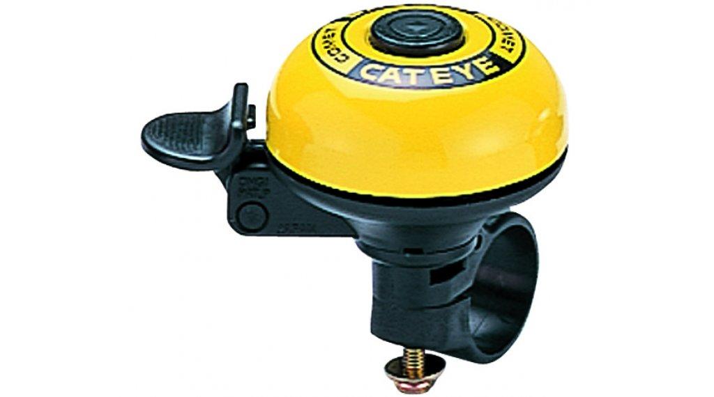 Cat Eye PB-200 Comet Fahrradklingel gelb