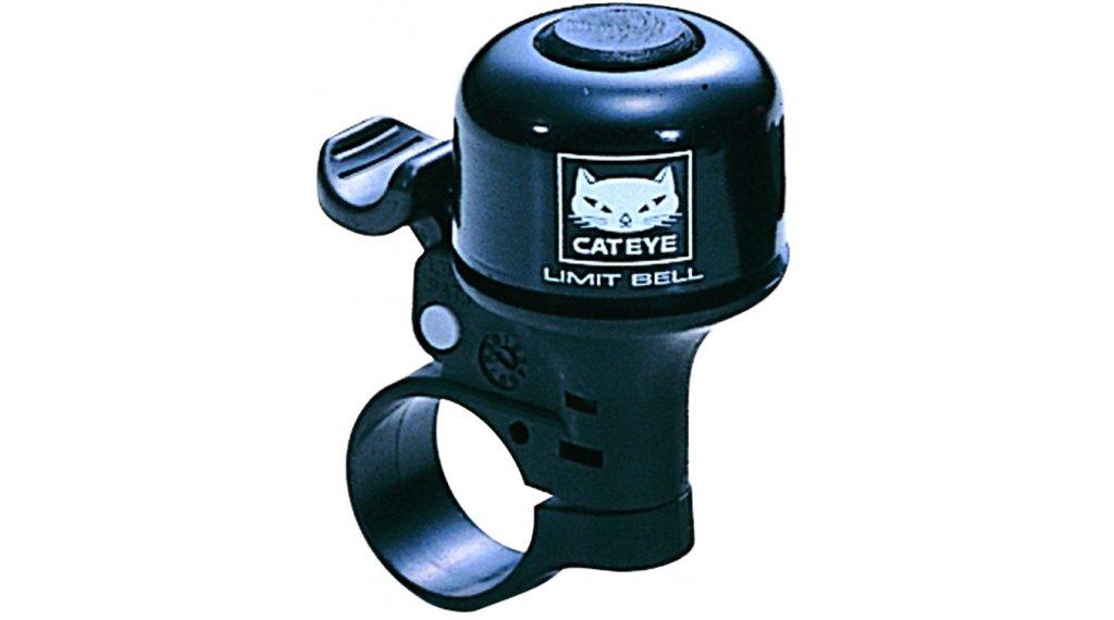 Cat Eye PB-800 Limit Fahrradklingel schwarz