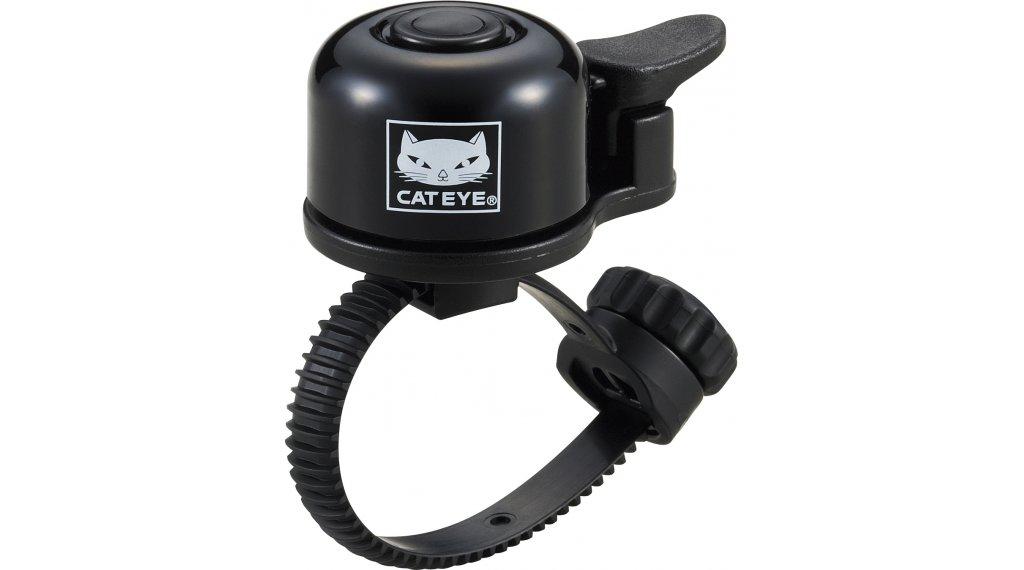 Cat Eye OH-1400 Free Band 自行车铃 黑色