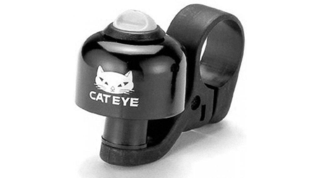 Cat Eye PB-100 Max Bell 自行车铃 黑色