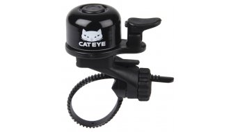 Cat Eye OH-1100 Free tape bike bell 19-32mm black