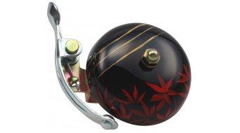 Crane Bell Co LTD. Handpainted Suzu Fahradd- campanello kaede