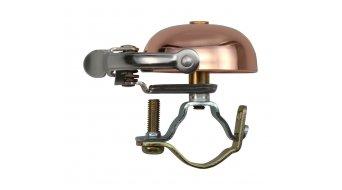 Crane Bell Co Ltd. Mini Suzu Fahrrad-klingel copper