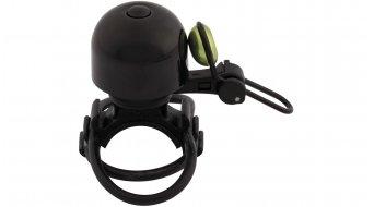 Contec Diamond Bing bike bell black/green