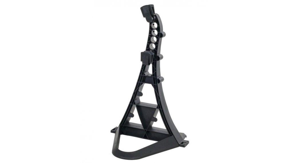 Hebie Turrix mobil Fahrradständer Universell Einstellbar Kunststoff schwarz