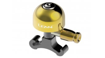 Lezyne Classic Brass timbre