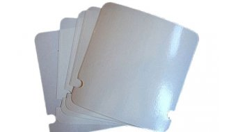 Marsh Guard Adhesive Numberboard Pads (5 uds.)