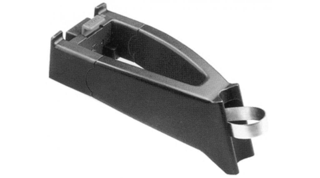 Rixen & Kaul Klickfix Sattelstützadapte Extender mit Lenkeradapter