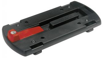 Rixen & Kaul Klickfix porte bagage adaptateur à Ver vis