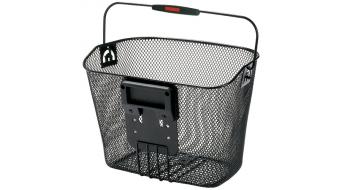 Rixen & Kaul Klickfix Uni cesta para manillar negro(-a)