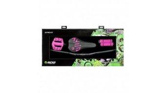 SDG Jr. Pro MTB Upgrade-Kit Kinder neon pink