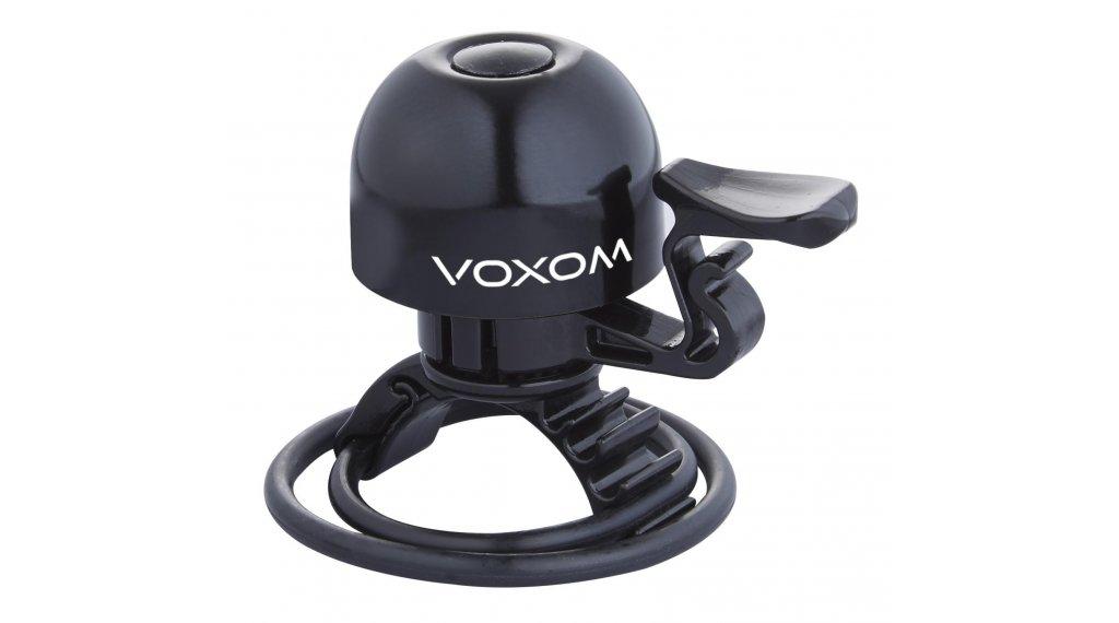 Voxom Kl15 csengő fekete
