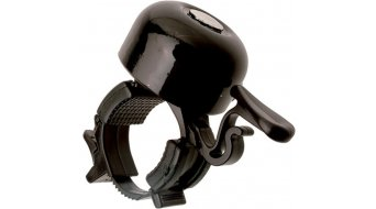 Procraft QR Glocke schwarz