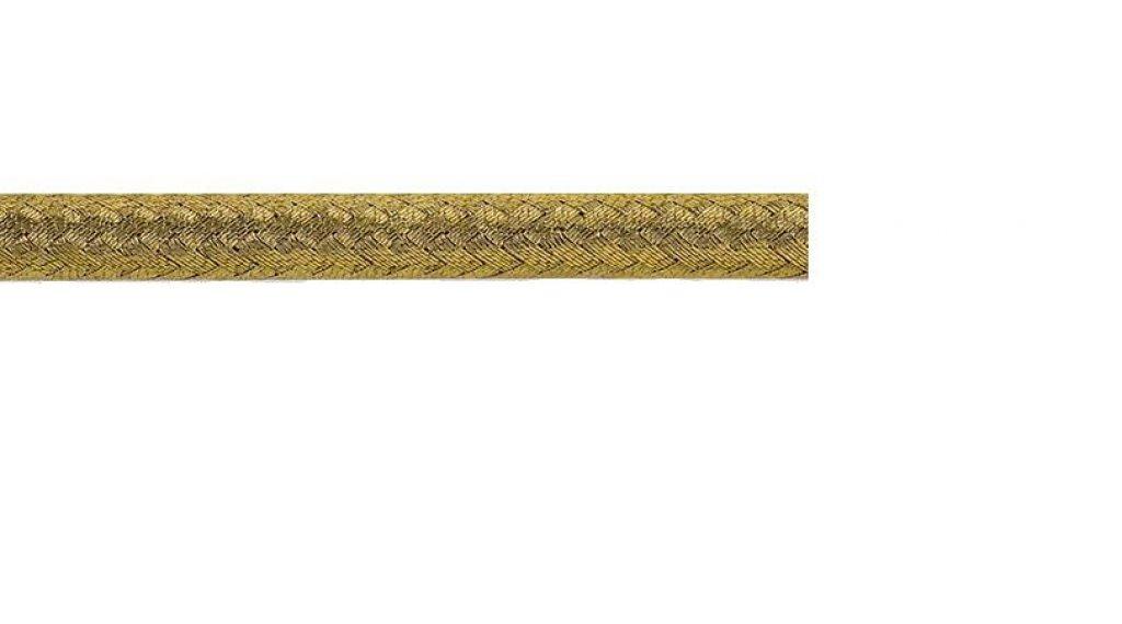 Jagwire CGX-SL Bremszugaußenhülle 5.0mm gold (Meterware)