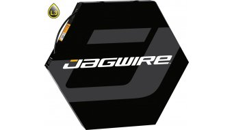 Jagwire CEX brake cable casing 5.0mm black (per meter )