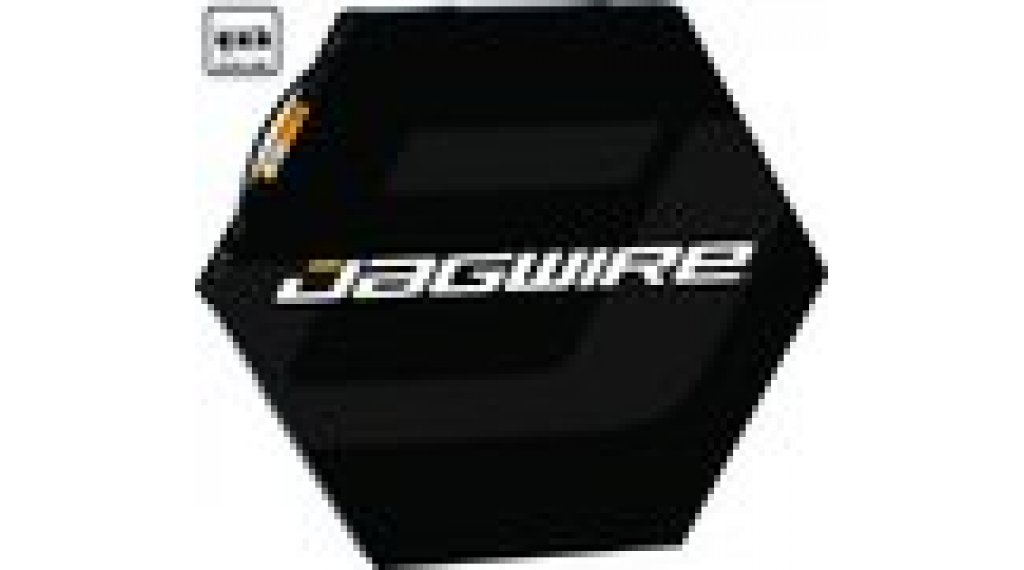 Jagwire LEX-SL shift cable housing 4.0mm white (per meter )