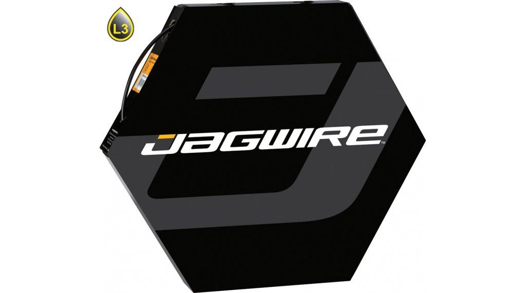 Jagwire LEX-SL Schaltzugaußenhülle 4,0mm schwarz (Meterware)
