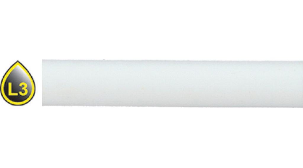 Jagwire LEX-SL 变速线管 4.0mm 白色 (7.62m 含有30 尾筒)
