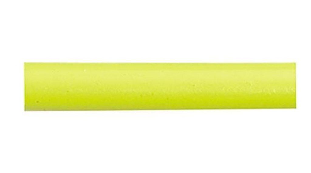 Jagwire LEX-SL guaina cavo cambio 4.0mm verde (al metro )