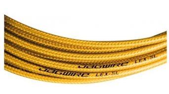 Jagwire LEX-SL guaina cavo cambio 4.5mm oro (al metro )