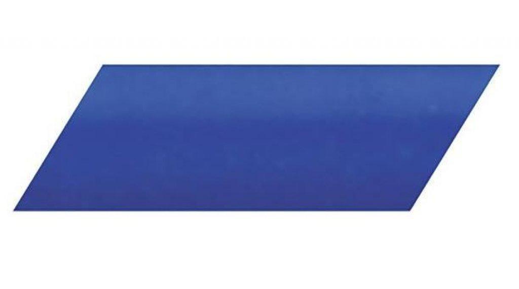 Jagwire Mountain Pro Bremszugset Shimano/SRAM SID blau