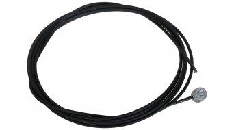 Jagwire Teflon Coated MTB cable interior de freno Shimano/SRAM acero fino 1.5x1700mm