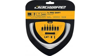 Jagwire 1x per Shift versnellings(shift)kabel set Shimano/SRAM