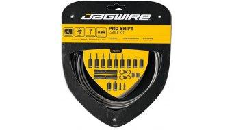 Jagwire 2x PRO Shift 变速线组件 Shimano/SRAM 灰色