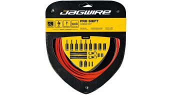 Jagwire 2x PRO Shift 变速线组件