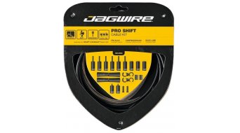 Jagwire 2x per Shift versnellings(shift)kabel set Shimano/SRAM