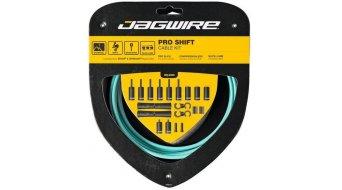 Jagwire 2x Pro Shift Schaltzugset Shimano/SRAM
