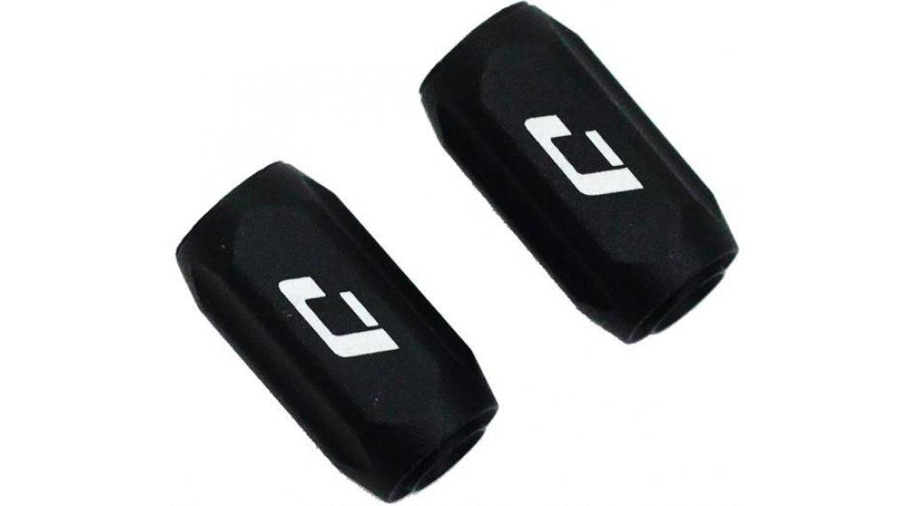 Jagwire na mini Index inline řadící lankaseřizovač černá