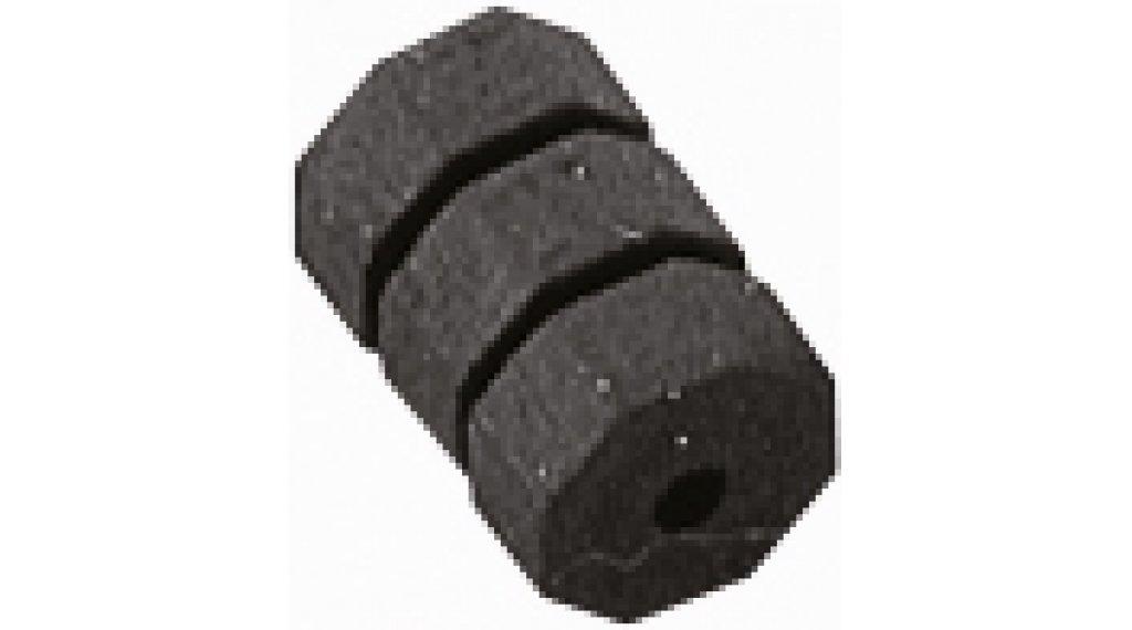 O-环 适用于 变速线 车架保护 透明的 3x3