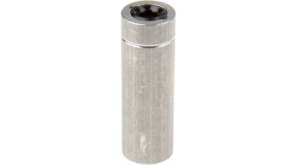 Shimano Außenzugtülle Endkappen Aluminium, für BRM950/BRM739, silber