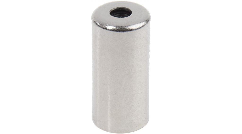 Shimano Außenzugtülle Stahl, gedichtet 6mm