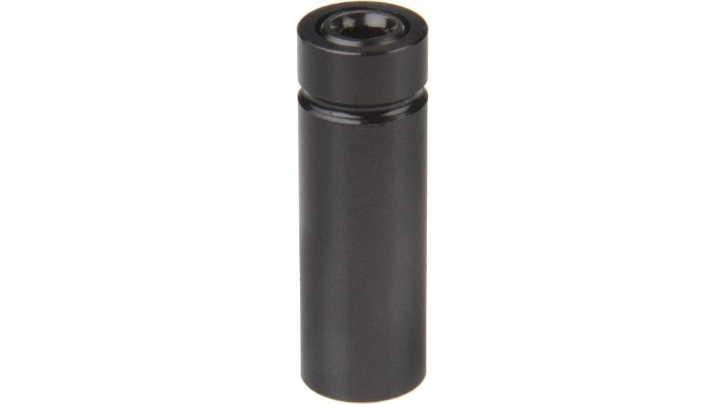 Shimano capoguaina alluminio, per BRM950/BRM739, nero