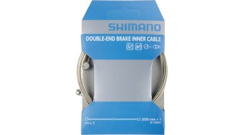 Shimano brake inner cable 1,6x2050mm steel
