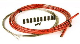 Sixpack Yakuza juego de cables de cambio interior 1.1mm laser