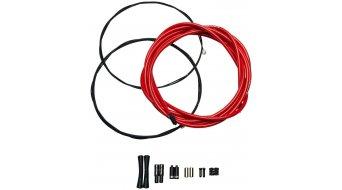 SRAM Slick Wire MTB cable(-s) de freno-Kit funda exterior: 5mm/cable Bowden interior: 1,6mm