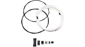 SRAM Slick Wire VTT câble de frein- kit boîtier: 5mm/Innenzug: 1,6mm blanc