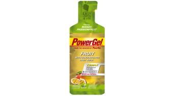 PowerBar Powergel Fruit Mango-Passionfruit 41g- sacchetto (con caffeina )
