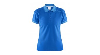Craft Noble Pique Polo kurzarm Damen-Polo
