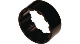 Procraft Spacer Superlight 1 1/8, black