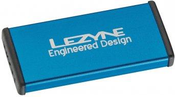 Lezyne Metal kit repair set blue