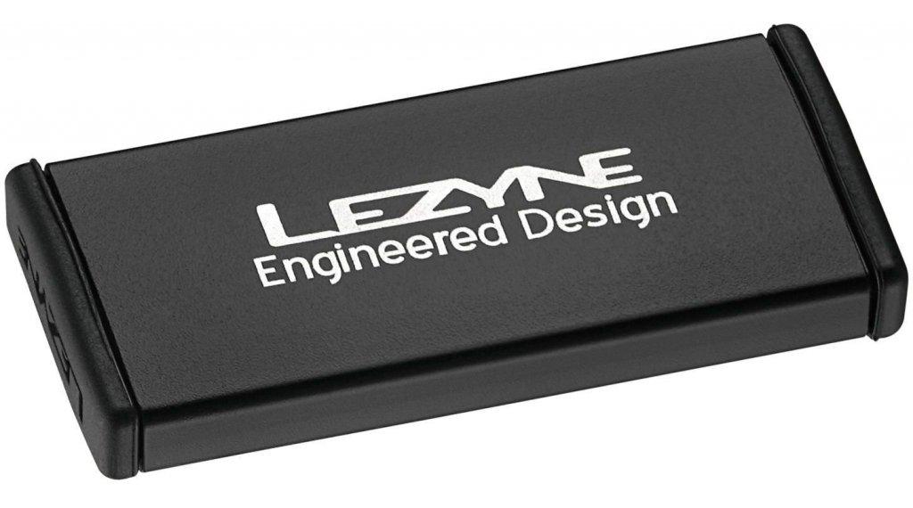 Lezyne Metal kit repair set black