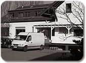 HIBIKE in der Westerbachstr. 2