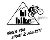 Frühes HIBIKE-Logo